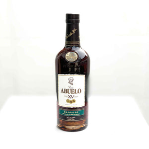 Ron Abuelo 15Years Oloroso
