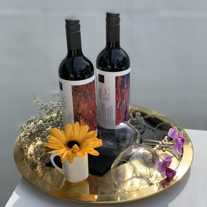 Atlas Estate Wine Gift Platter