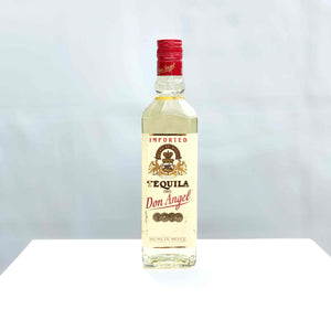 Don Angel Tequila Oro Gold