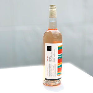 Atlas Estate Rosé Wine 2019