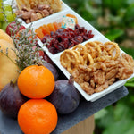 Load image into Gallery viewer, Petit Verdot Fruit, Cheese & Nuts Board (2-4 Pax)