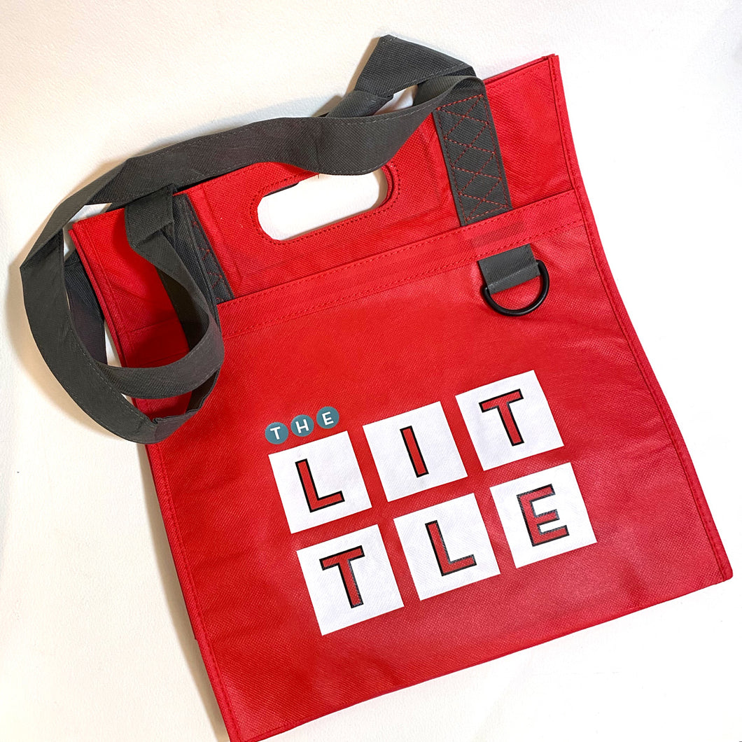 Reusable Bag : Red