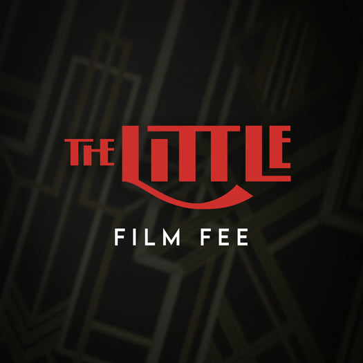 Additional Film Fee