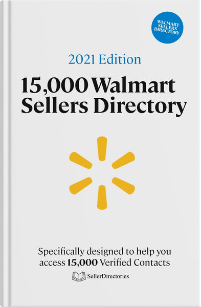 Launch of Walmart Sellers Directory