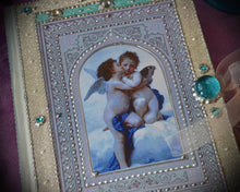 Load image into Gallery viewer, Angel Book Of Shadows