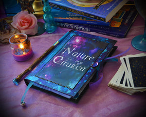 Nature Is My Church Book Of Shadows