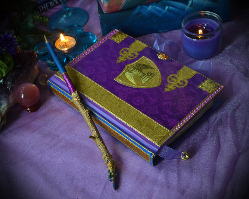 Magick Academy Book Of Shadows