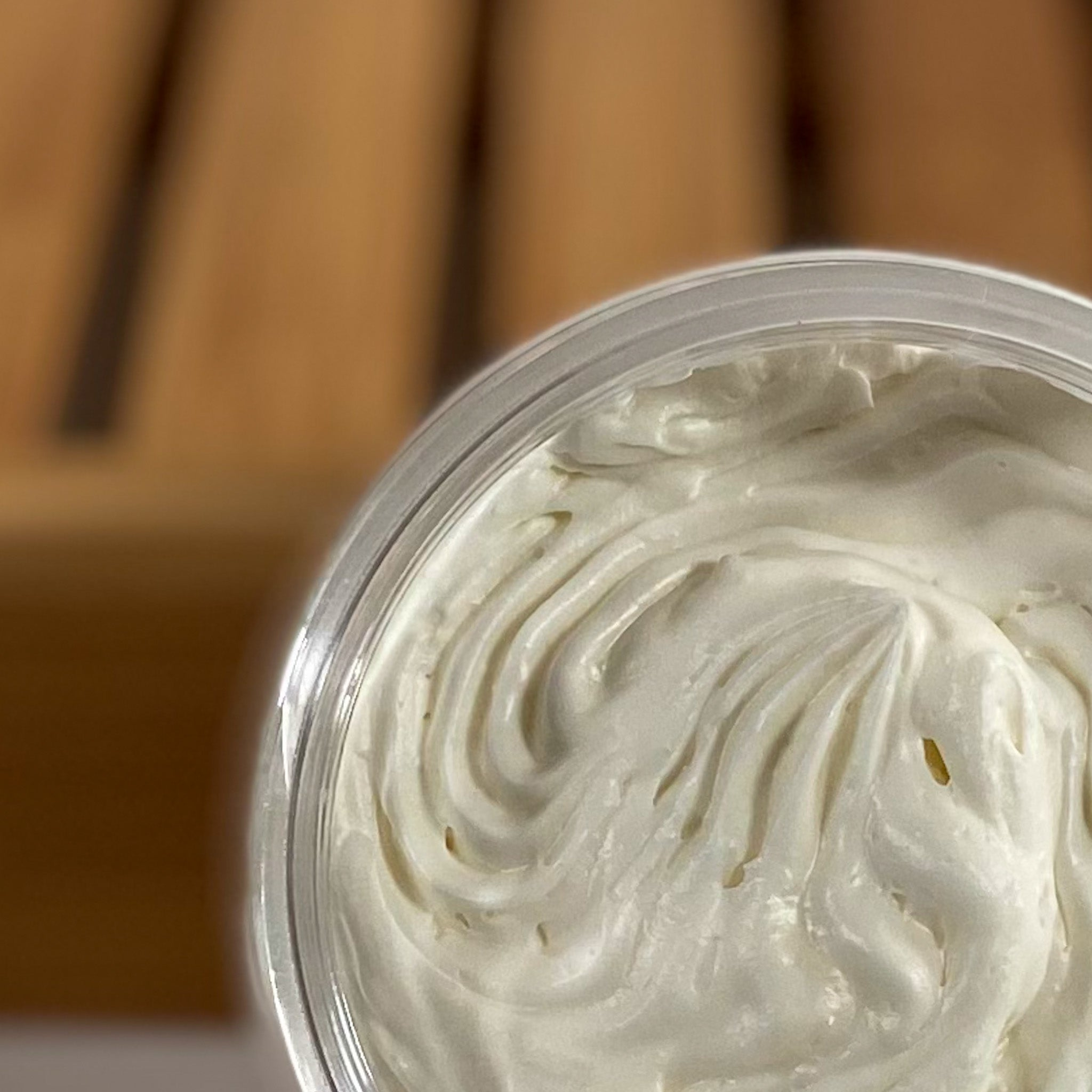 Pure (Unscented) Whipped Body Butter