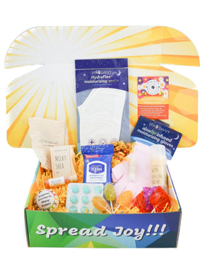 Chemo Warrior Box