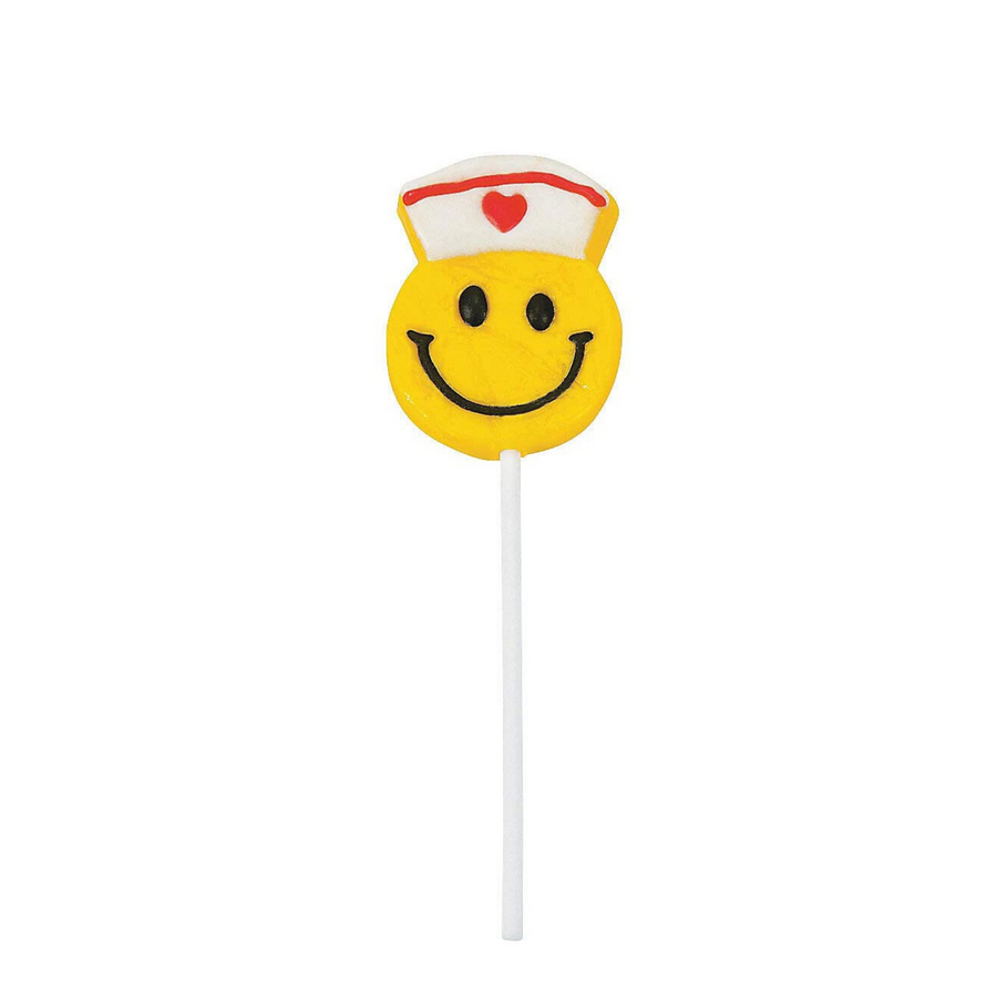 Nurse Lollipop