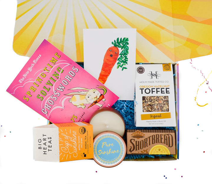 Spring Happiness Box
