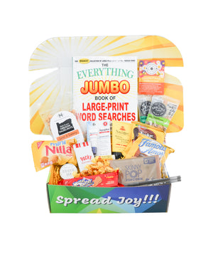Senior Subscription Box