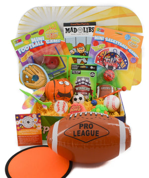 Sports Enthusiast Box