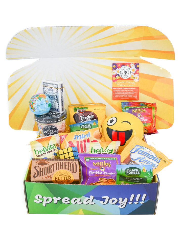 Sunshine Box