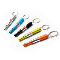 camping emergency whistle camper camp care package gift free greeting card free shipping