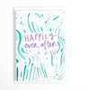 Pattern Card - Happily Ever After