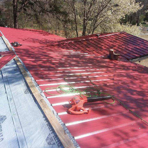 Roof Commander Synthetic Underlayment (10 SQ)
