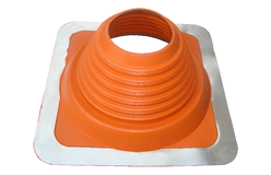"#7 High Temperature Silicone Pipe Boot (6""-11"")"