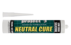 Neutral Cure Snow Guard Adhesive (for Z15)