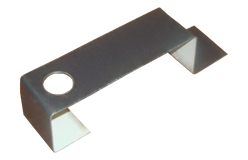 "1-3/4"" Clip for Profile Vent (Vertical Seam)"