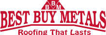 Best Buy Metals - Metal Roofing Tool and Accessory Store
