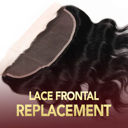 Frontal Replacement Services