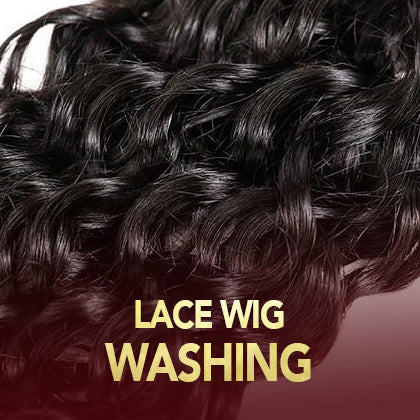 Wig Washing Services