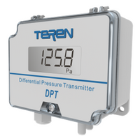 Digital Differential Pressure Transmitter (MEMS sensor)