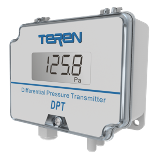 DPT321 Digital Differential Pressure Sensor