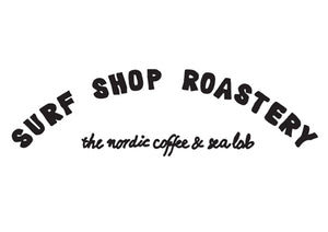 SURF SHOP ROASTERY