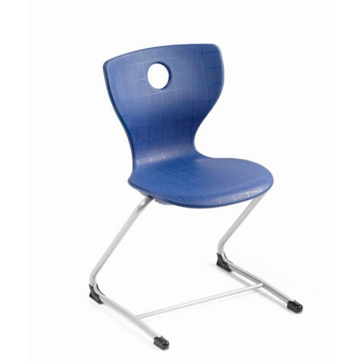 Pantoswing Lupo Chair Classroom Chairs VS America 13 ⅜