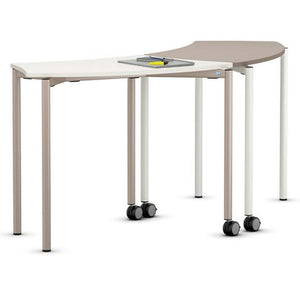 Shift+ Thumbprint Classroom Desk Student Desk VS America