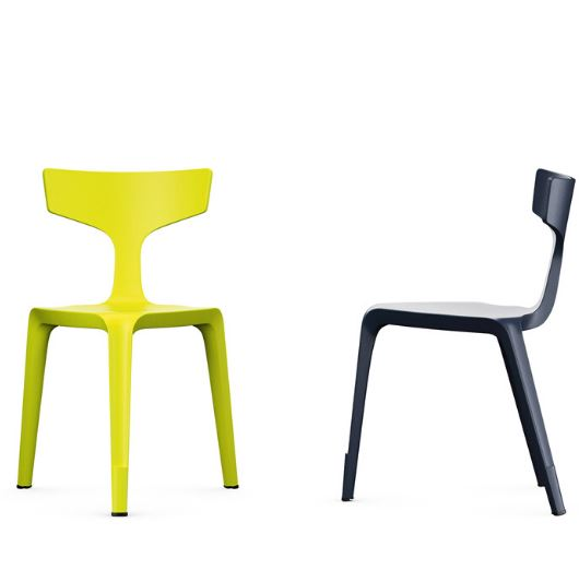Stakki Chair - NEW Guest Chair, Cafe Chair, Stack Chair, Classroom Chairs VS America
