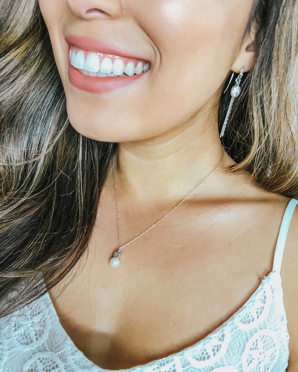 6 Tricks About Pearl Pendant Necklace You Wish You Knew Before