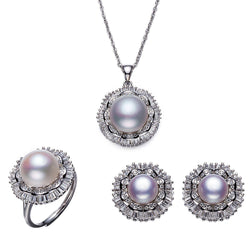 Princess Pearl Set
