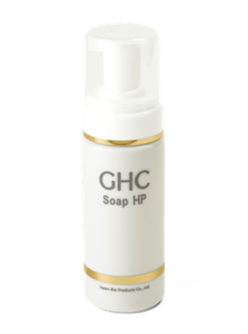 GHC SOAP HP 150 ML