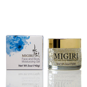 Migiri Face & Body Moisturizing gel