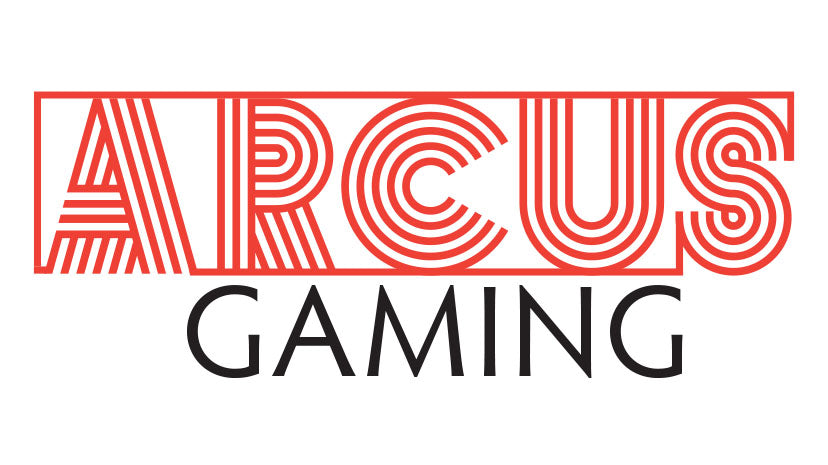 Arcus Gaming joins the family!