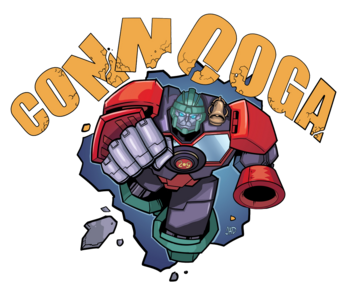 ConNooga is coming!