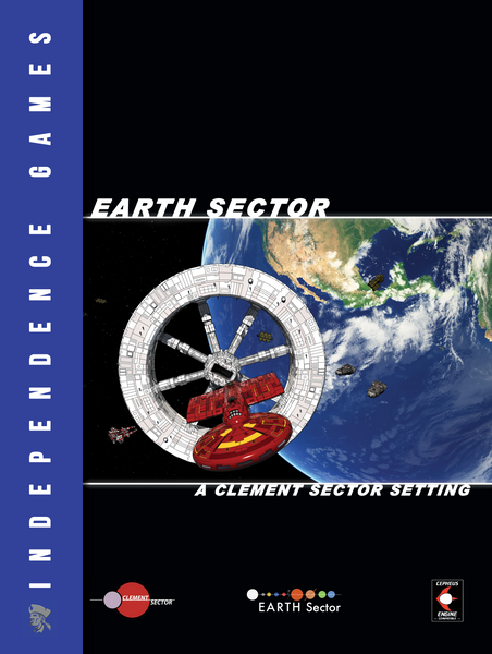 Earth Sector is now available!