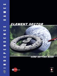 Clement Sector Core Setting Book