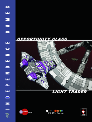 Opportunity-class Light Trader