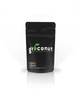 GROCONUT™ Plant Tonic and Rooting Hormone