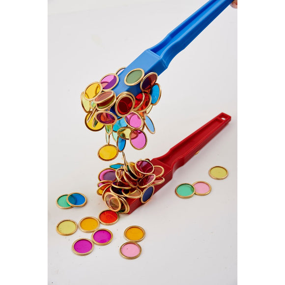 Magnetic Wand and Chip sets