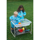 Educational toys  - sand and water tray with stand