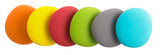 junior rainbow pebbles earth colours