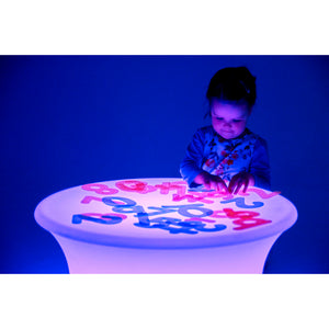 Sensory Mood Table
