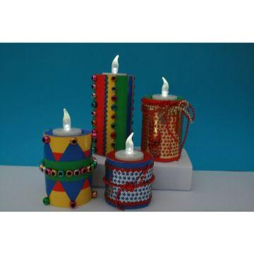 Festival Lights Craft Kit