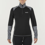 CHANDAIL MYRENE 1/2 ZIP