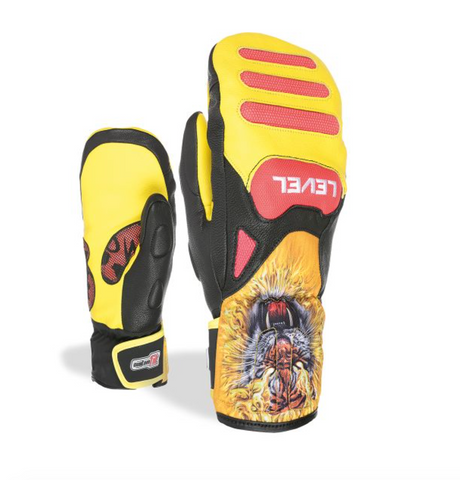 JUNIOR SQ CF MITT